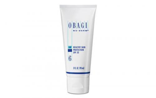 Healthy Skin Protection SPF 35