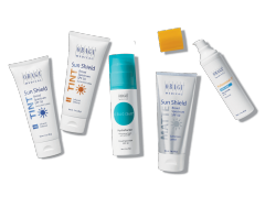 Sun Protection Products